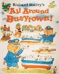 All Around Busytown