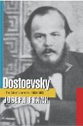 Dostoevsky The Stir Of Liberation 1860