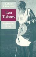Leo Tolstoy Resident & Stranger