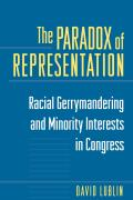 Paradox Of Representation