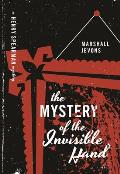 Mystery of the Invisible Hand A Henry Spearman Mystery
