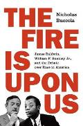 The Fire Is Upon Us - Signed Edition