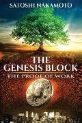 The Genesis Block: The proof of work