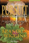 Pursuit: Book 1: Ya Kuwinda
