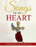Songs of My Heart: Whispered in Prayer