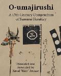 O-umajirushi: A 17th-Century Compendium of Samurai Heraldry