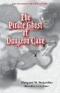 The Pirate Ghost of Dungeon Cave