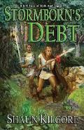 Stormborn's Debt
