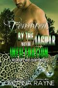 Tempted by the Jaguar #4: Infiltration (Riverford Shifters)