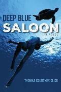 Deep Blue Saloon