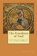 The Providence of God: A Sermonic Commentary of the Book of Ruth