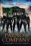 Parno's Company: The Black Sheep of Soulan: Book 1