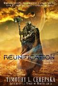 Reunification: Two Worlds #1