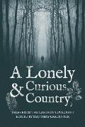 A Lonely and Curious Country: Tales from the Lands of Lovecraft