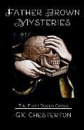Father Brown Mysteries: The First Dozen Cases