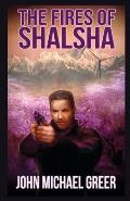 The Fires of Shalsha