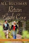 Return to Eagle Cove: a small town Oregon romance