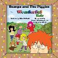 Bumpa and the Piggies Wonderful Hair: Wonderful Hair