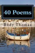 40 Poems