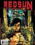 Red Sun Magazine: Issue 1, Vol. 1