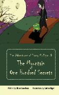 The Adventures of Tarny Mulligan & the Mountain of One Hundred Secrets