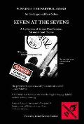 Seven at the Sevens: A Collection of Seven-Word Stories, Memoirs and Poems (Hardcover Color Edition)