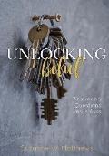 Unlocking Belief: Answering Questions Jesus Asks