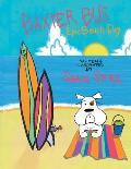 Baxter Bu's Epic Beach Day
