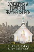Developing a Powerful Praying Church