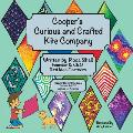 Cooper's Curious and Crafted Kite Company