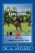 Whispered Dreams: Book Two