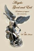 Angels: Good and Evil: a collection of original free-verse poems