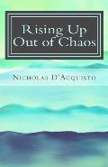 Rising Up Out of Chaos: Reflections on the Book of Ezra