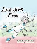 Jonah Joins A Team