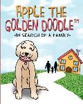 Apple the Golden Doodle: In Search of a Family