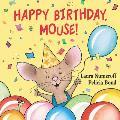 Happy Birthday Mouse