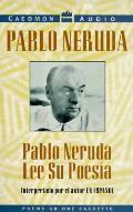 Pablo Neruda Lee Su Poesia