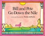 Bill & Pete Go Down The Nile