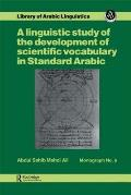 Linguistic Study Of The Development Of
