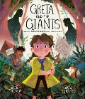 Greta & the Giants inspired by Greta Thunbergs stand to save the world