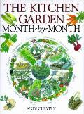 Kitchen Garden Month By Month