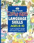 Clever Kids Language Skills Ages 8 10