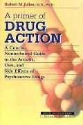Primer Of Drug Action 7th Edition 1995