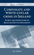 Corporate and white-collar crime in Ireland
