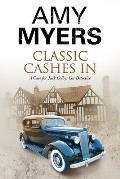 Classic Cashes in: A British Classic Car Mystery