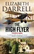 The High Flyer: An Aviation Mystery