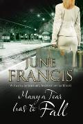 Many a Tear Has to Fall: A Family Saga Set in 1950s' Liverpool