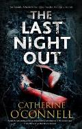 The Last Night Out: A Psychological Thriller