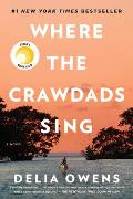 Where the Crawdads Sing - Signed Edition