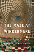 Maze at Windermere A Novel